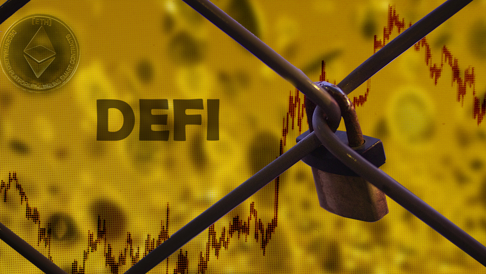ethereum finanzas descentralizadas criptomonedas