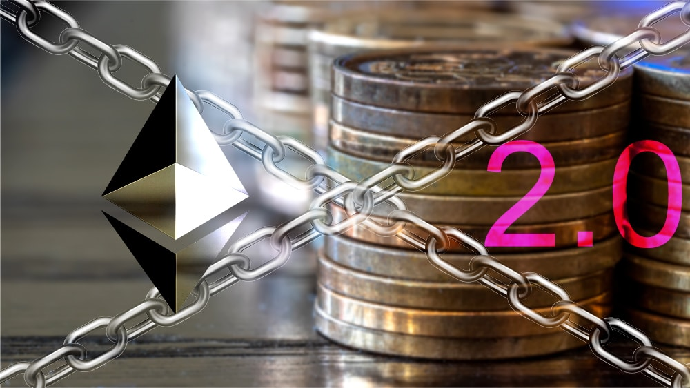 fondos staking ethereum 2.0