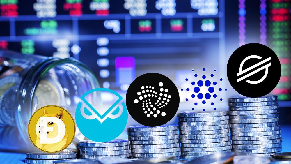 mercado-dogecoin-incremento-IOTA