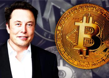 Elon Musk Tesla SpaceX comentarios criptomonedas Bitcoin