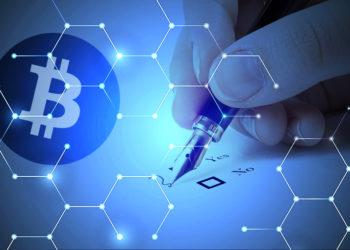 BTC sistema tecnologia blockchain