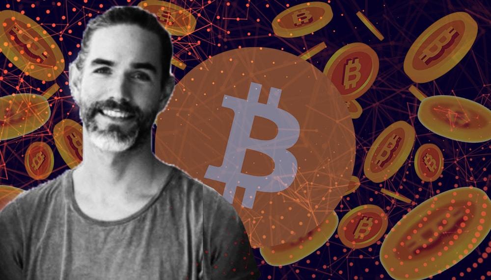 financiamiento desarrollo bitcoin core Jonas Schnelli