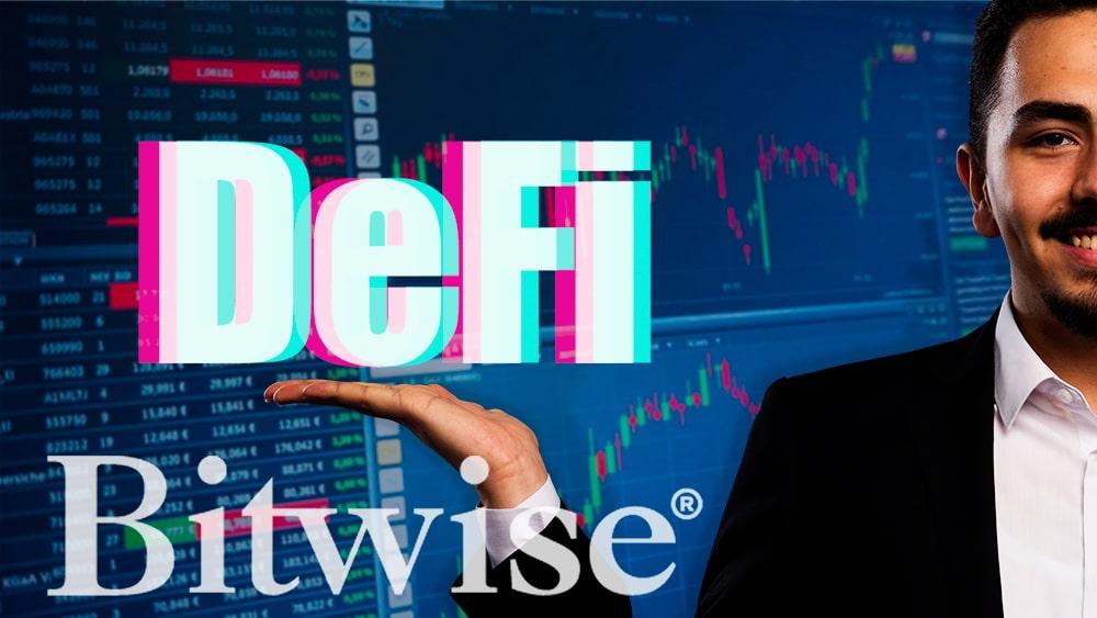fondo inversión defi bitwise criptomonedas tokens