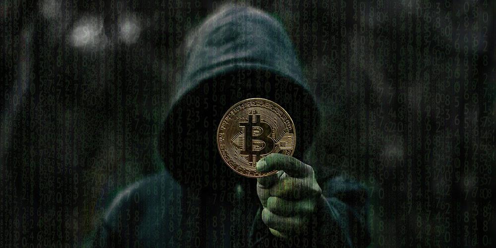 Los ataques de ransomware con exigencia de pagos en bitcoin también se incrementaron en el país, según las autoridades policiales. Fuente: AaronJOlson / pixabay.com