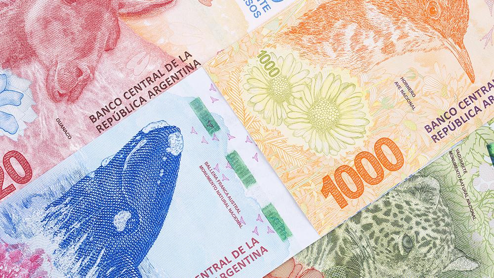 economia Argentina inflacion mercado