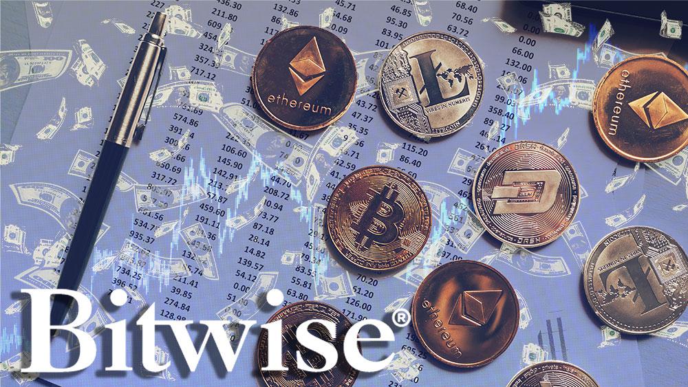 demanda fondos criptomonedas inversionistas bitwise