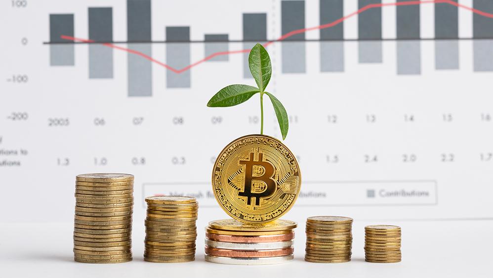 instituciones financieras inversión bitcoin criptomonedas