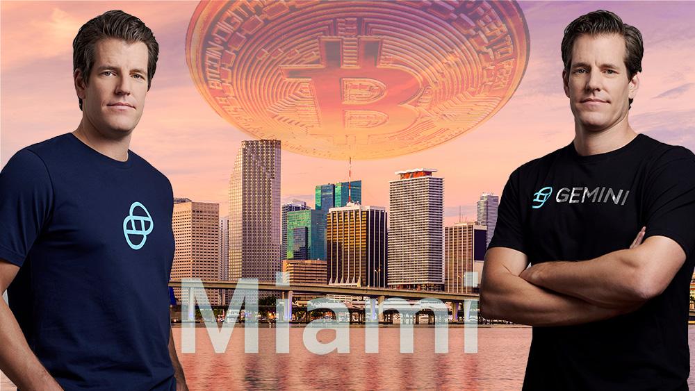 empresas inversión criptomonedas bitcoin miami EEUU