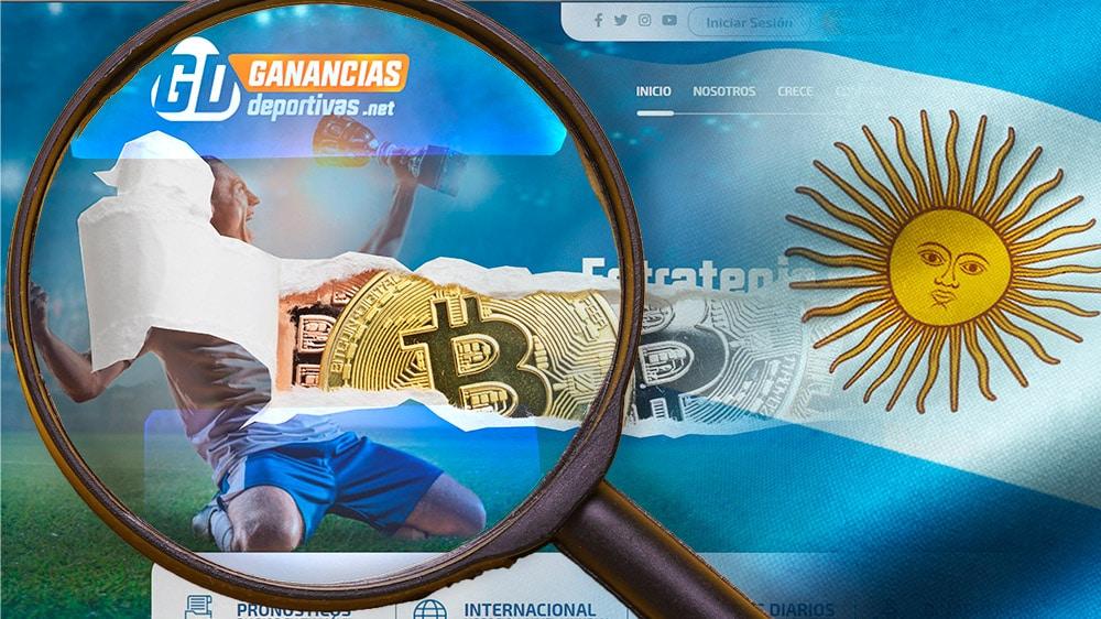 investigación estafa criptomonedas bitcoin argentina