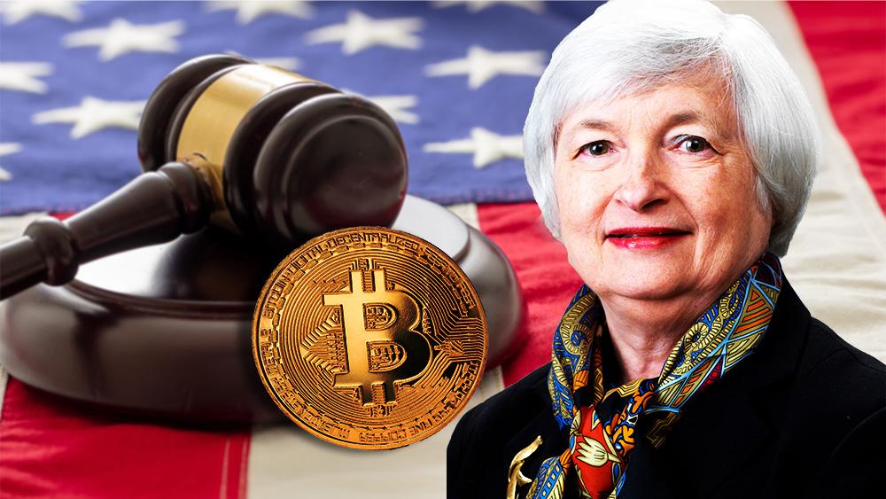 regulacion criptomonedas bitcoin Estados Unidos