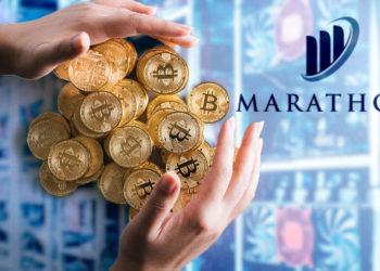 marathon patent group inversión bitcoin