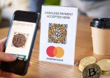 pagos criptomonedas bitcoin negocios mastercard