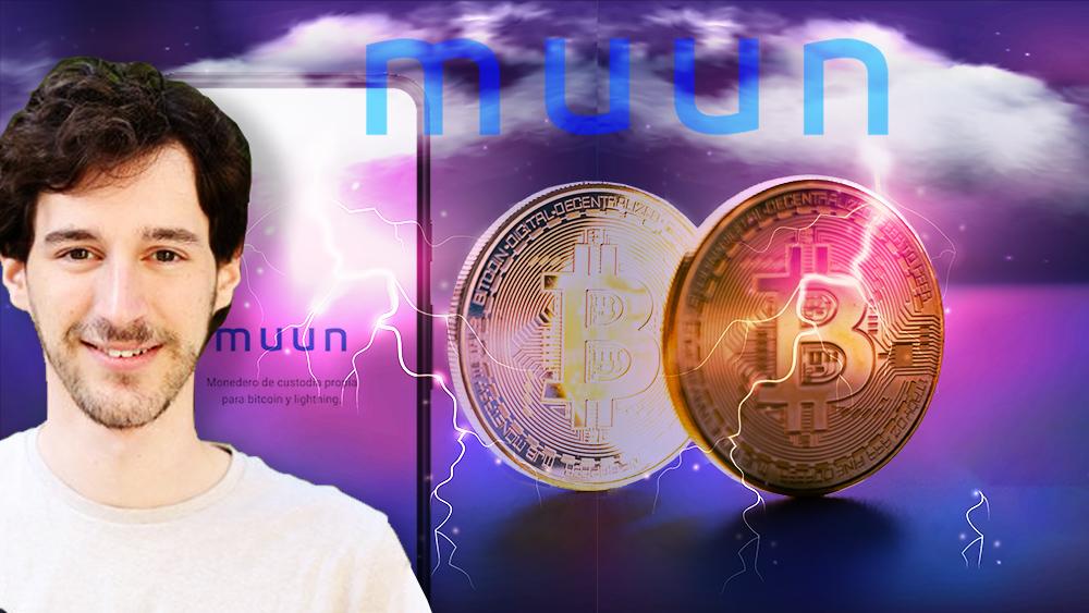 monedero bitcoin lightning muun Dario Sneidermanis