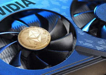 minería criptomonedas ethereum tarjetas video GPU