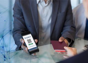 pasaporte digital aerolineas despistaje covid-19