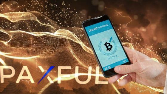 Paxful integra Lightning de Bitcoin a su wallet y plataforma de intercambios