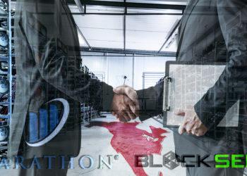 Alianza para pool de minería en Norteamérica comienza con Marathon y BlockSeer. Composición por CriptoNoticias. BlockSeer / twitter.com; Dsndrn-Videolar / pixabay.com; LightFieldStudios / elements.envato.com; Marathon / marathonpg.com; photocreo / elements.envato.com.