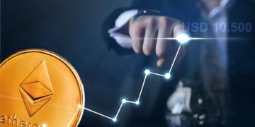 incremento precio ethereum futuro inversión bitcoin