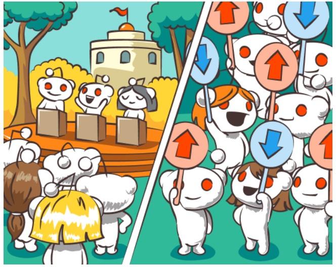 puntos comunidad ethereum reddit