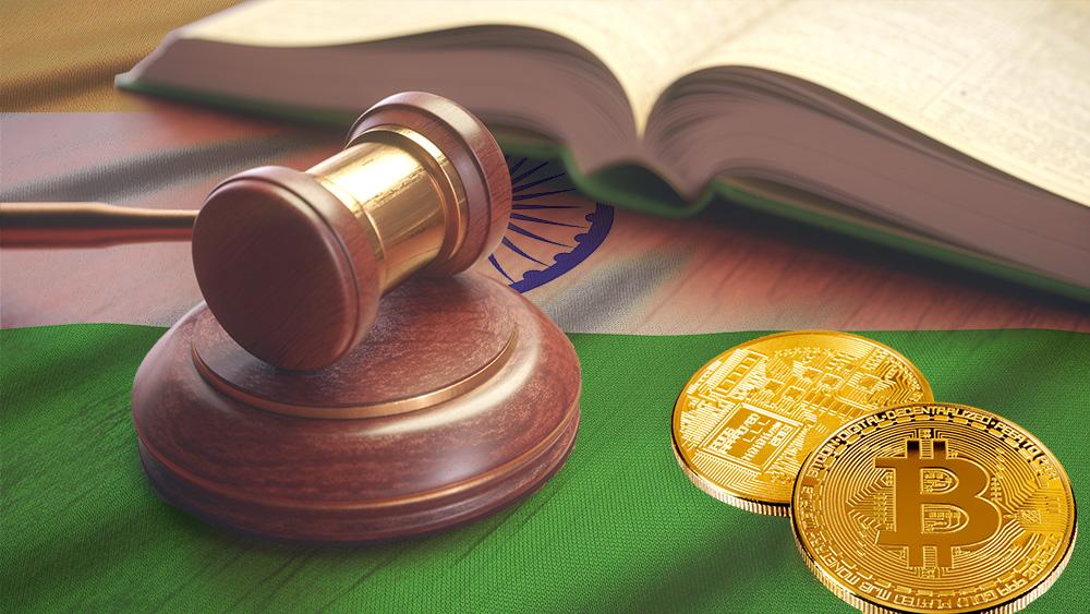 regulaciones criptomonedas bitcoin india