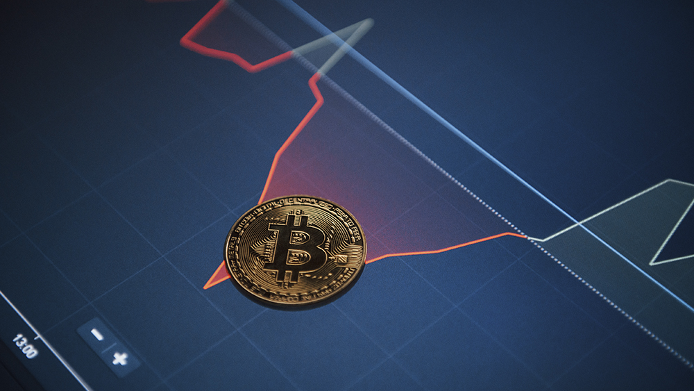 mercado BTC inversiones alza baja