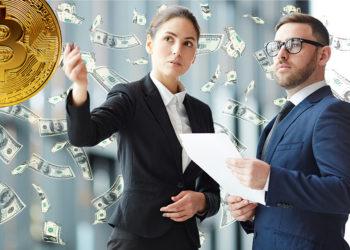 inversión institucional criptomonedas bitcoin inversionistas