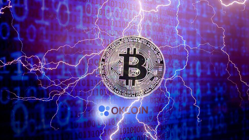 BTC okcoin exchange intercambios