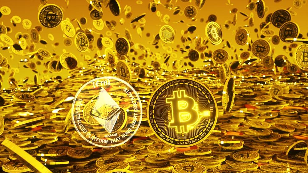 valor ETH btc mercado
