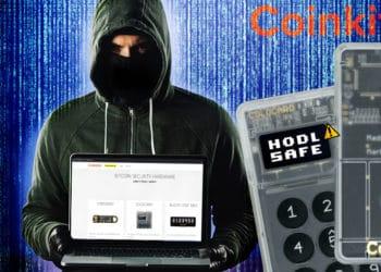 seguridad ocultar información cartera wallet