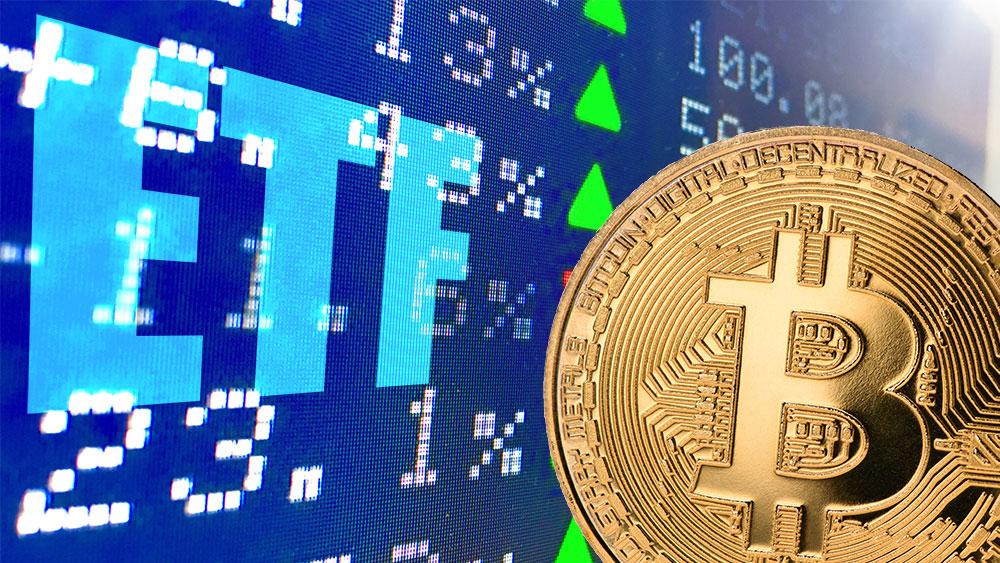 ETF bitcoin norteamérica