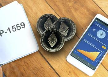 ETH actualización blockchain mineros