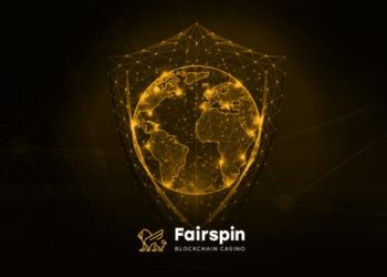Casino blockchain Fairspin apuesta con altcoins
