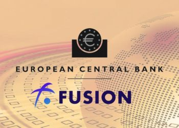 Banco Central Europeo incluye a la blockain Fusion en Informe