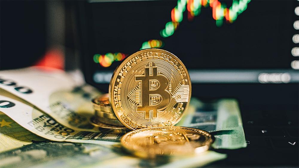 inversión criptomonedas bitcoin portafolios clientes JP Morgan