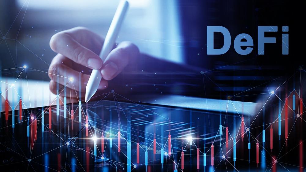finanza descentralizada monedas tokens