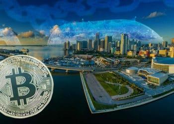 adopción tecnología blockchain miami invesión bitcoin