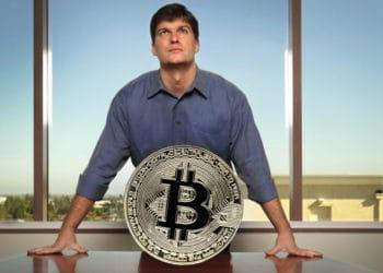 bitcoin dólar reserva valor Michael Burry inversionista