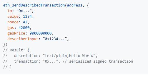 ethereum actualización acceso usuarios