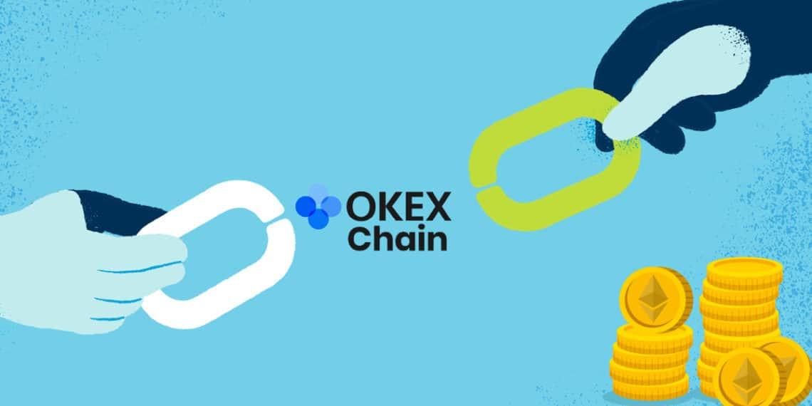OKExChain, la Blockchain de OKEx