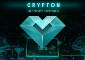 Crypton, moneda del ecosistema P2P Utopia