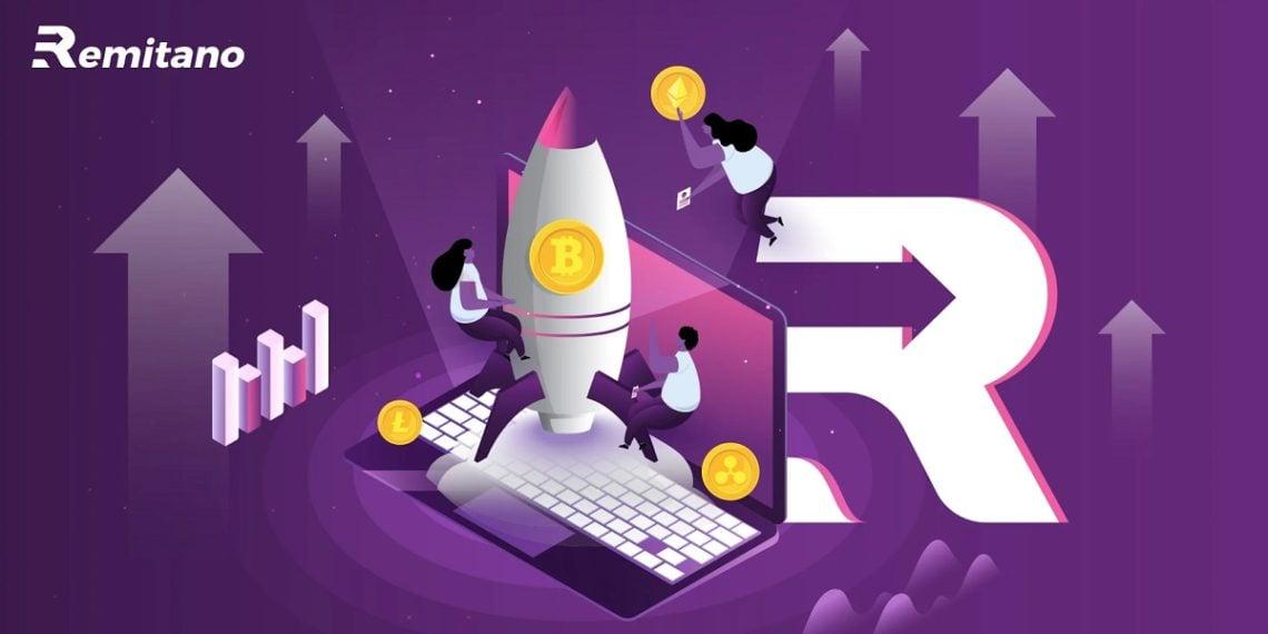 Compra y vende bitcoin con Remitano