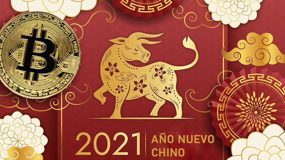 año chino mercado valor influencia