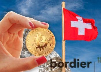 banco suiza adopción bitcoin compra y venta