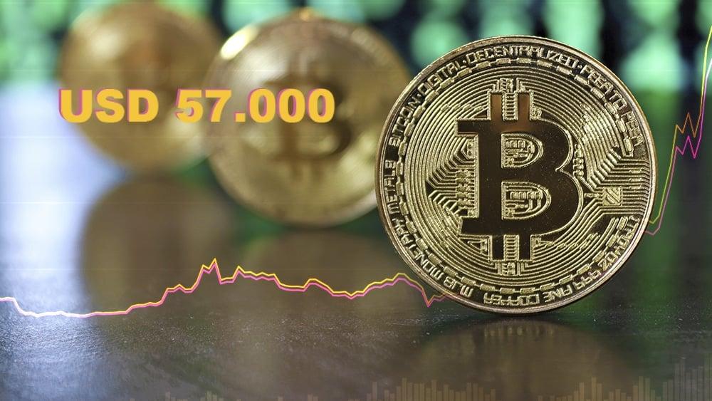 BTC valor precio cotización