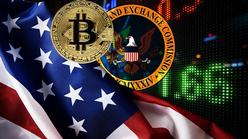 BTC Estados Unidos bolsa
