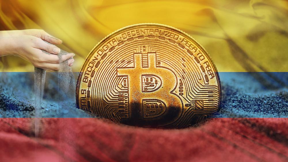 Colombia autoridades reglamento intercambios