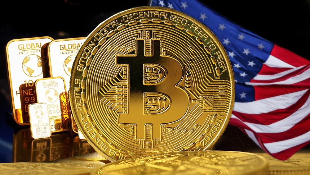 EE. UU. oro inversionistas opción