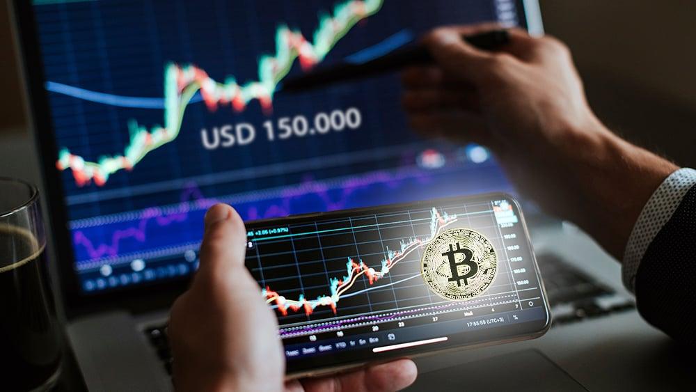 compra venta precio trading BTC
