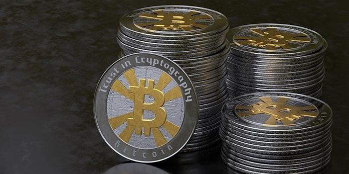 bitcoin reserva valor