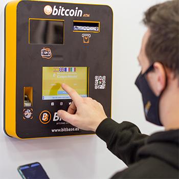 cajeros bitcoin tiendas bitbase